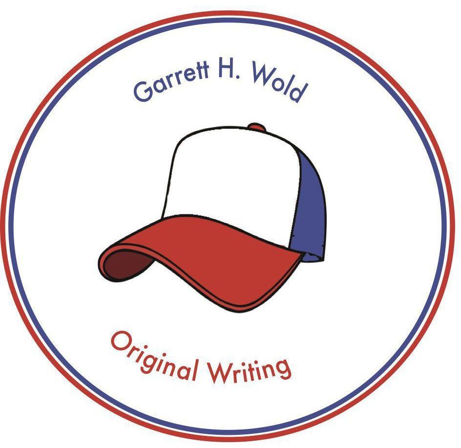 Original Content by Garrett Wold